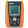 HT Instruments SPEED 418 Meter for Global Earth Resistance and for RCD's Test
