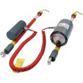 HDE AT-100/K1 Lightning Arrester/Leakage Tester Kit Includes AT-100