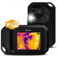FLIR C3 Compact Thermal Imager includes Wi-Fi Ability