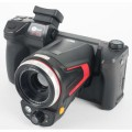 Sonel KT-670v25v55 Thermal Imager with 25mm (23 Degree) Lenses and 55mm (11 Degree) Lenses
