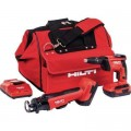 Hilti 22-Volt Lithium-Ion Cordless Cut-Out Tool/Drywall Screw Gun Compact Combo Kit (2-Tool)