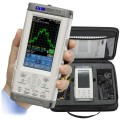 TTi PSA6005USC - 6.0GHz Handheld RF Spectrum Analyzer with Option U02, Case and Accessories