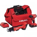 Hilti 22-Volt Lithium-Ion Cordless Cut-Out Tool/Impact Driver Compact Combo Kit (2-Tool)