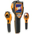HT Instruments THT46 Compact Thermal Camera with 160X120PXL Resolution, 50Hz