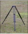 Dutch Hill Heavy-Duty Surveyor's Tripod
